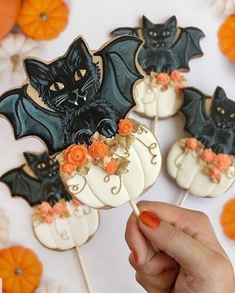 Samhain celebrations and traditions